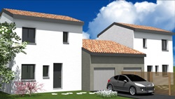 logia double T4 130m²