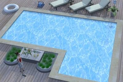Realisation d 39 une piscine traditionelle tape par tape for Constructeur de piscine toulouse