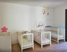 Construction Maison d'assistantes maternelles