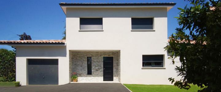 Maison traditionnelle de 135 m2 à Muret 2