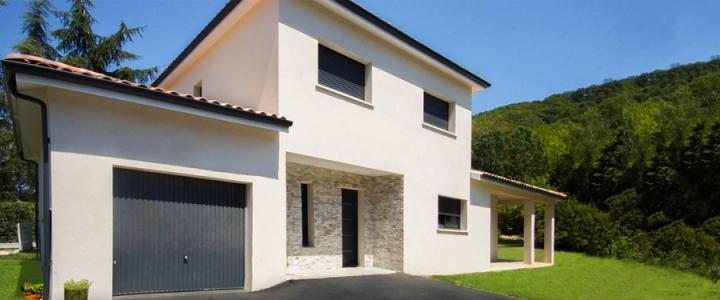 Maison traditionnelle de 135 m2 à Muret 3