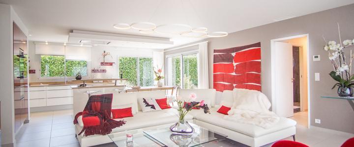 Maison contemporaine de 117 m2 à Castanet-Tolosan 4