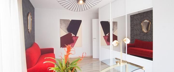 Maison contemporaine de 117 m2 à Castanet-Tolosan 5