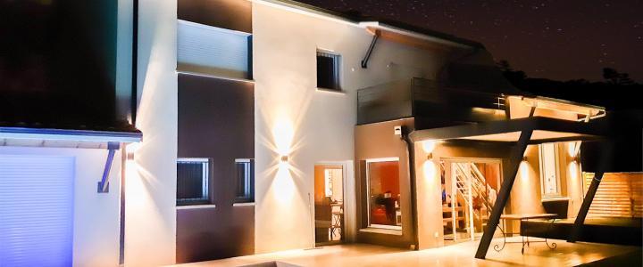 Maison contemporaine de 188 m2 à Ramonville-Saint-Agne 5