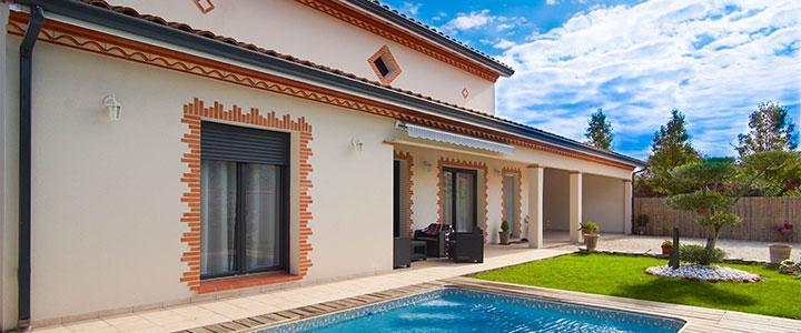 Maison traditionnelle de 155 m2 à Frouzins 1