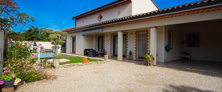 Maison traditionnelle de 155 m2 à Frouzins 2