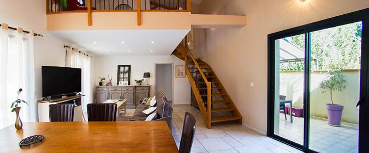 Maison traditionnelle de 155 m2 à Frouzins 4